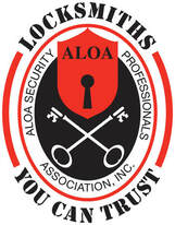 ALOA Trusted Locksmith